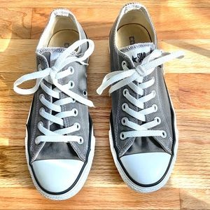 Converse All Star Chuck Taylor Low-Top Sneakers